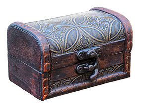 3D model Decorative Chest
