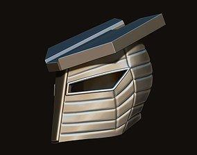 Destroyer Helmet from Marvel 3D printable model