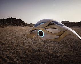 3D model Sandblaster