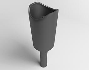 3D model Straight Bell