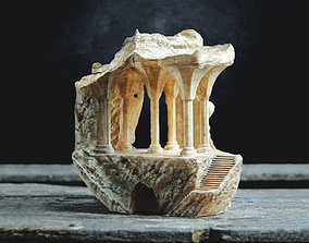 3D printable model The Lost Monument