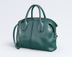 Tods Reebonz fashion handbag 3D model