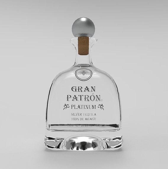 Tequila Gran Patron