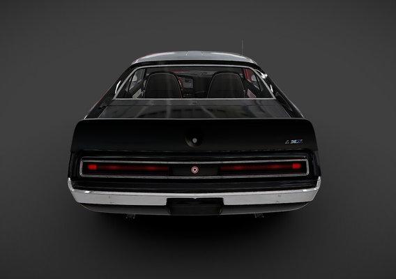 AMC Javelin 1971
