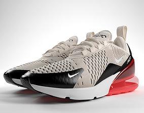 Air Max 270 Nike PBR 3D