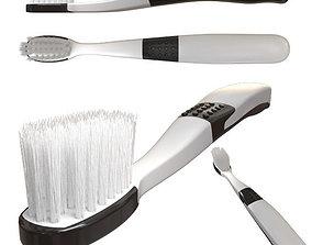 3D model Toothbrush accesories