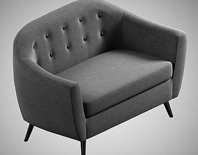 3D sofa 16