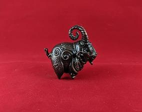 Little Ram 3D printable model