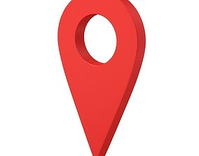 3D Map Pointer
