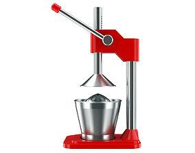3D model Juicer