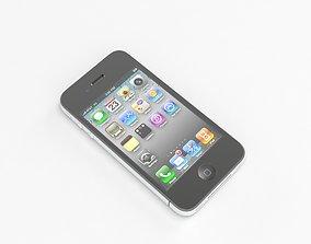 3dsmax iphone 3D