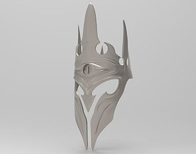Mask - Lichking 3D print model