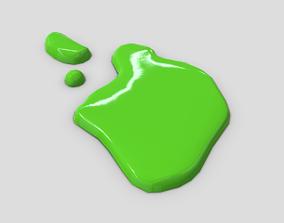 3D model Color Spot 5