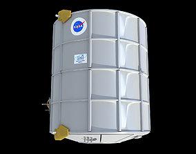 3D Leonardo ISS Module