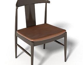 3D model chair Charter