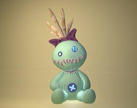 3D puppet