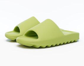3D Yeezy Slide