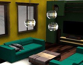 3D model Home sweet home