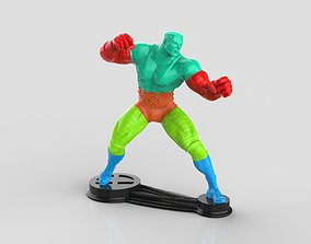 3D printable model colossus x men