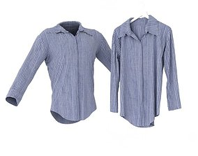 Men s Fall Clothing 3D