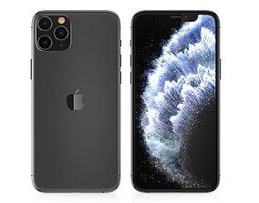 xr 3D iPhone 11 Pro