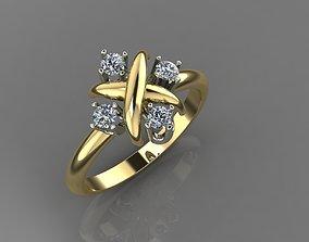 Ring 32 3D printable model