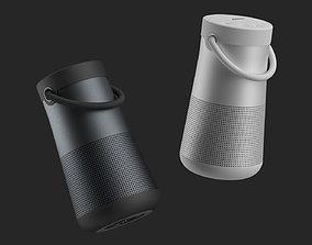 BOSE SoundLink Revolve 3D model