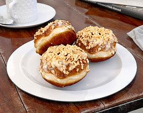 3D donut 23 AM150