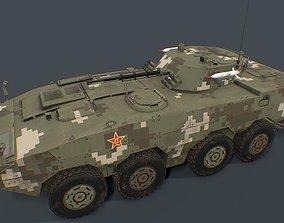 3D asset ZBL 09