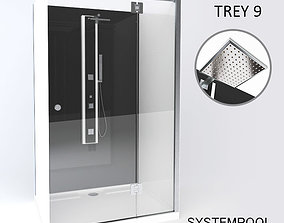 Systempool TREY 9 3D