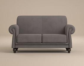 cycles 3D Furniture Sofa