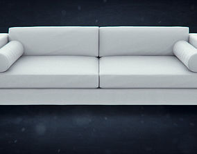 Howard Sofa for EGG Collective 3D poly