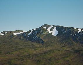 Atlas - 3D Rocky Mountain 09