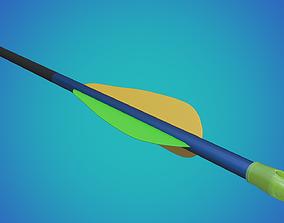 3D Arrow dart