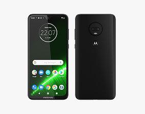 Motorola Moto G7 Plus 3D model