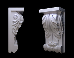 3D Bracket 1 19 010