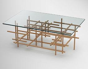 Glass ralph-lauren 3D model