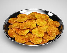 Chips 18 3D