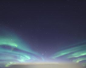 skydome Skydome - Northern Lights 3D