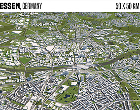 3D Essen Germany