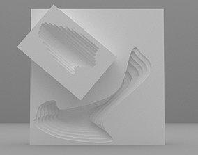 3D Interior form