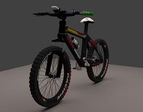 3D Mountain Bike v1