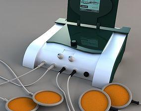 3D model Lab Equipment 5