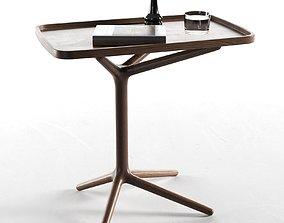 3D model Ics Tables