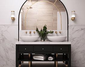 Bathroom 34 3D
