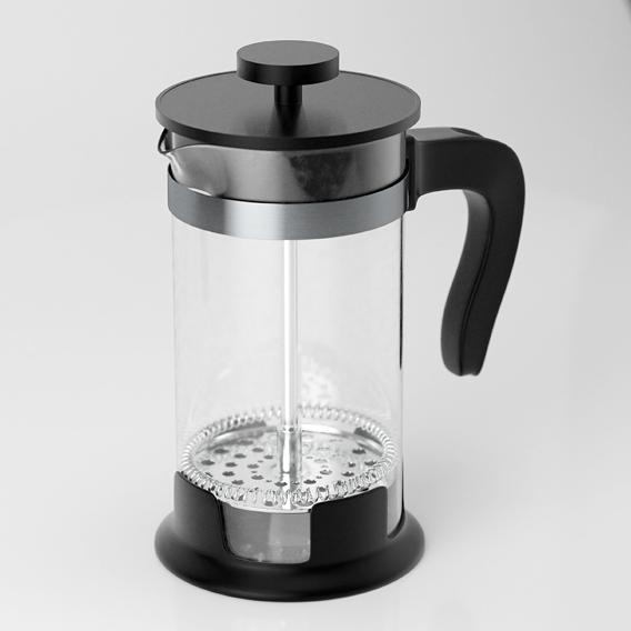 Packaging - IKEA Coffee Cup With Filter (Fan Art)