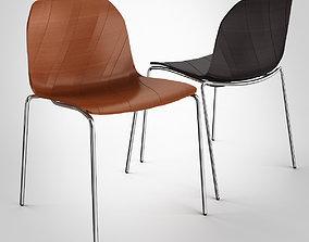 3D model Treccia Chair
