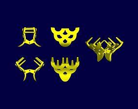 for Clip 3D printable model