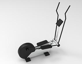 Cross Trainer 3D print model