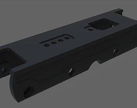 Model cad part